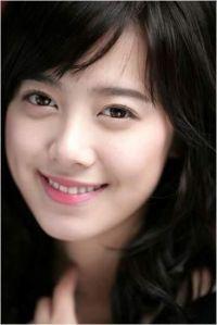 Koo Hye Sun, el rostro más anhelado en Corea